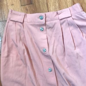 Vintage Requirements Skirt